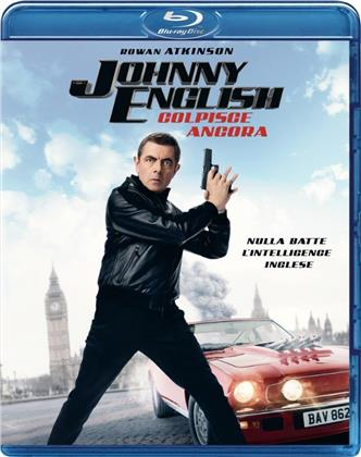 Johnny English 3 - Colpisce ancora (2018)