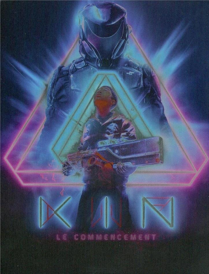 Kin - Le commencement (2018) (Steelbook)