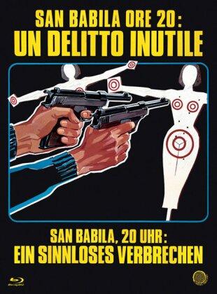 San Babila ore 20: un delitto inutile - San Babila, 20 Uhr: Ein sinnloses Verbrechen (1976) (Italian Genre Cinema Collection, Uncut)
