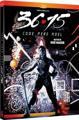 3615 code Pere Noel (1989) (Edizione Limitata, Blu-ray + 2 DVD)