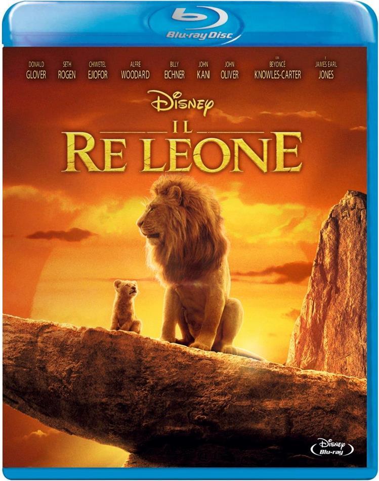 Il Re Leone (2019)