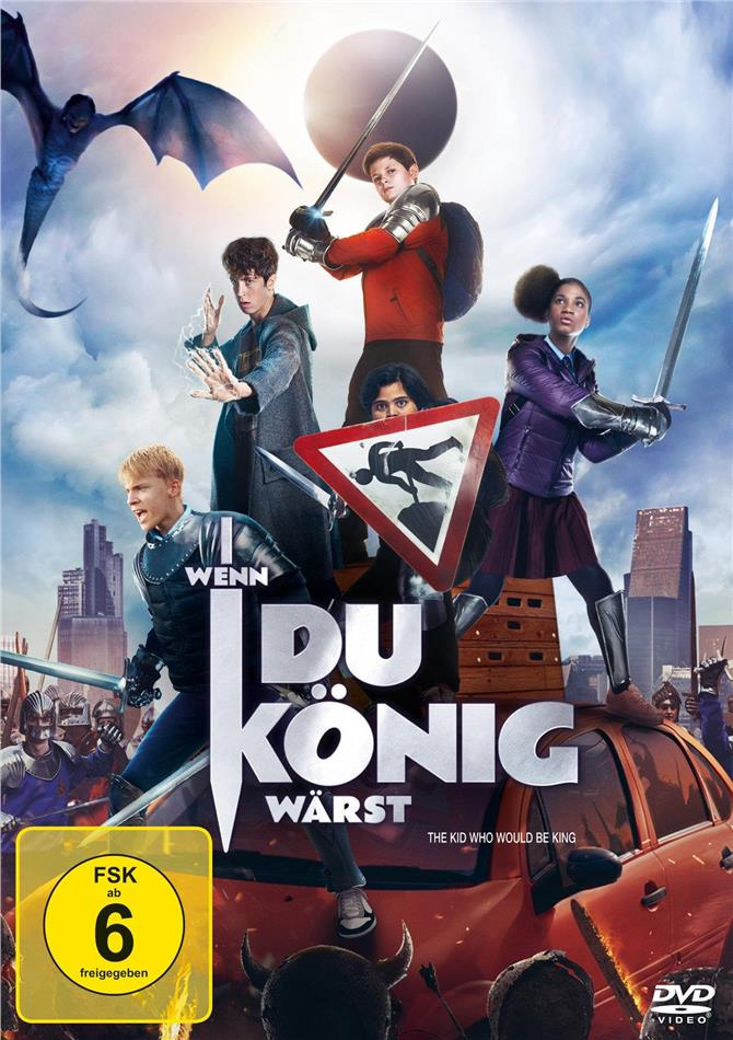 Wenn du König wärst (2019)