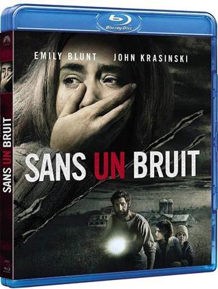 Sans un bruit (2018)