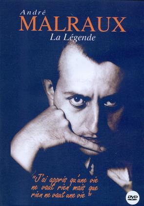 André Malraux - La légende (s/w)