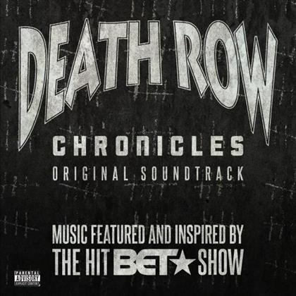 Death Row Chronicles - OST