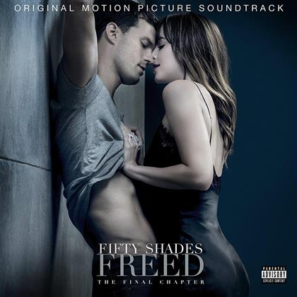 Fifty Shades - Freed - The Final Chapter - OST