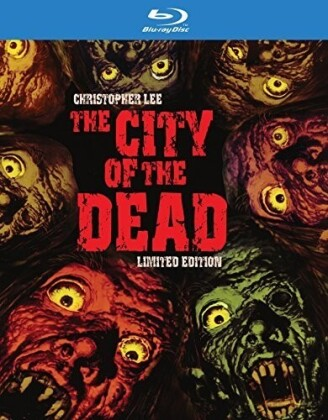 The City Of The Dead (1960) (Limited Edition, Remastered)