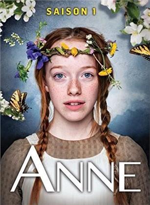 Anne with an E - Season 1 (2 DVDs)