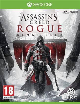 Assassins Creed Rogue - (Remastered)