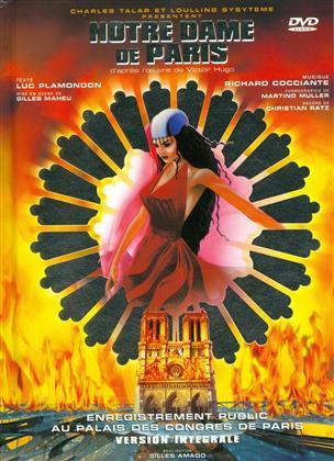 Notre Dame de Paris (1998) (Digibook)