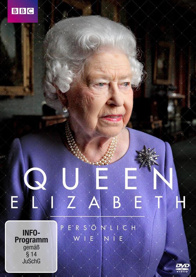 Queen Elizabeth - Persönlich wie nie (2016) (BBC)