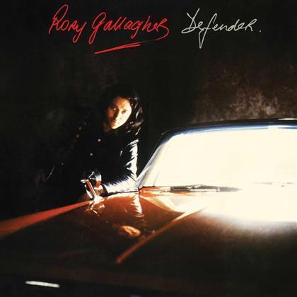 Rory Gallagher - Defender (2018 Reissue)