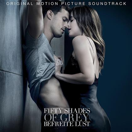 Fifty Shades Of Grey 3: Befreite Lust - OST