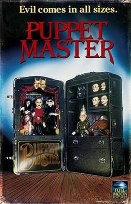Puppet Master (1989) (Limited Edition)
