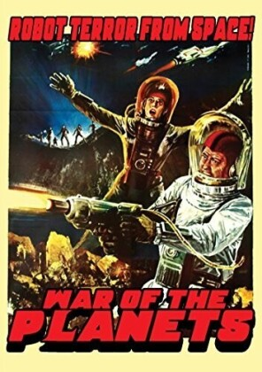 War of the Planets (1977)