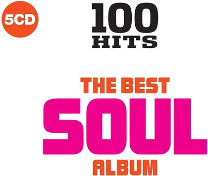 100 Hits - Best Soul (5 CDs)