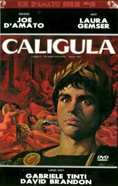 Caligula (1982) (Cover C, Grosse Hartbox, Joe D'Amato Serie, Uncut)