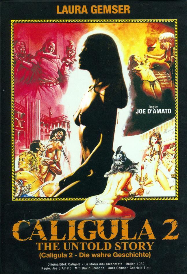 Caligula 2 - The Untold Story - Caligula 2 - Die wahre Geschichte (1982) (Kleine Hartbox, Extended Edition, Uncut)