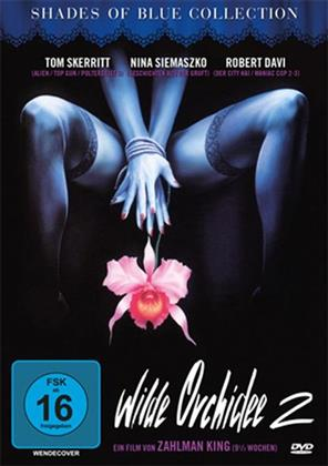 Wilde Orchidee 2 (1991) (Shades of Blue Collection, Unrated)