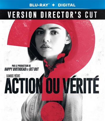 Action ou vérité (2018) (Director's Cut)
