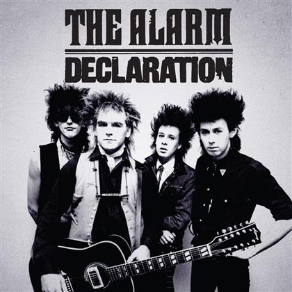 The Alarm - Declaration 1984-1985 (Remastered & Expanded, 2 CDs)