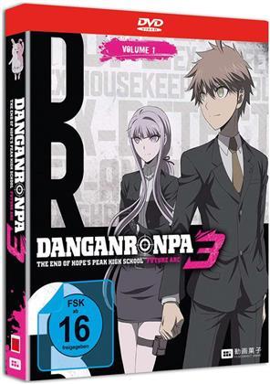 Danganronpa 3 - The End of Hope's Peak High School - Future Arc - Vol. 1