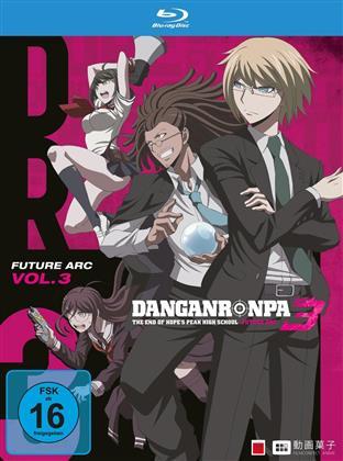 Danganronpa 3 - The End of Hope's Peak High School - Future Arc - Vol. 3