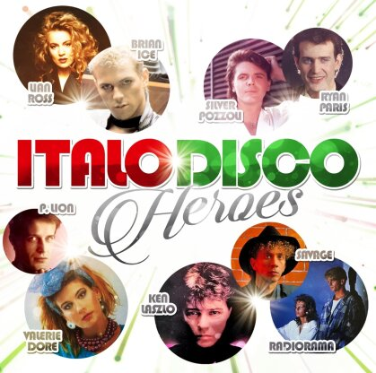 Italo Disco Heroes