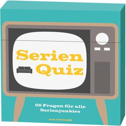 Das Serien-Quiz