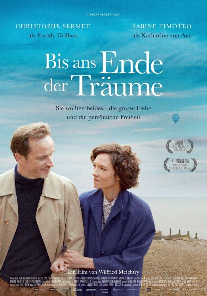 Bis ans Ende der Träume (2018)