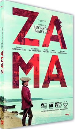 Zama (2017) (Digipack)