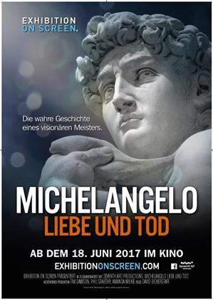 Michelangelo - Liebe & Tod (2017)