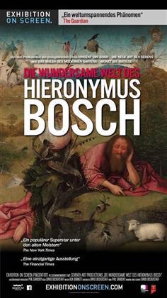 Die wundersame Welt des Hieronymus Bosch (2016)