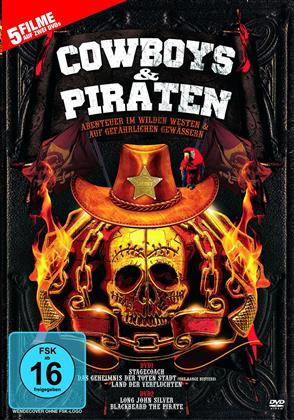 Cowboys & Piraten (2 DVDs)