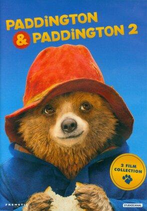Paddington / Paddington 2 (2 DVDs)