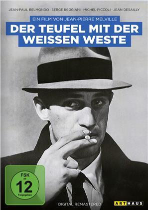 Der Teufel mit der weissen Weste (1962) (Remastered)