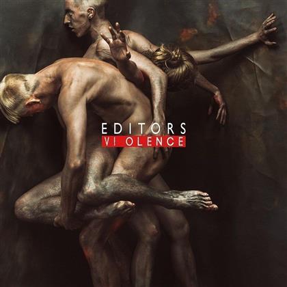Editors - Violence (Limited Boxset, + Bonustrack)