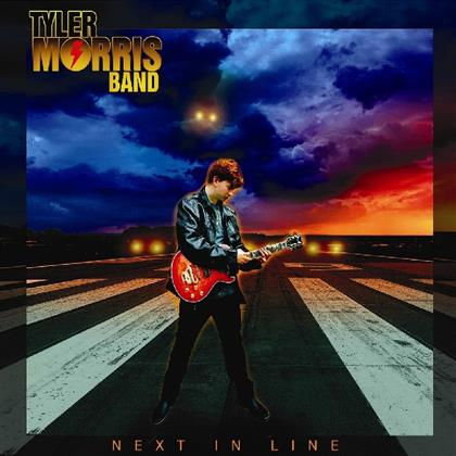 Tyler Morris - Next In Line