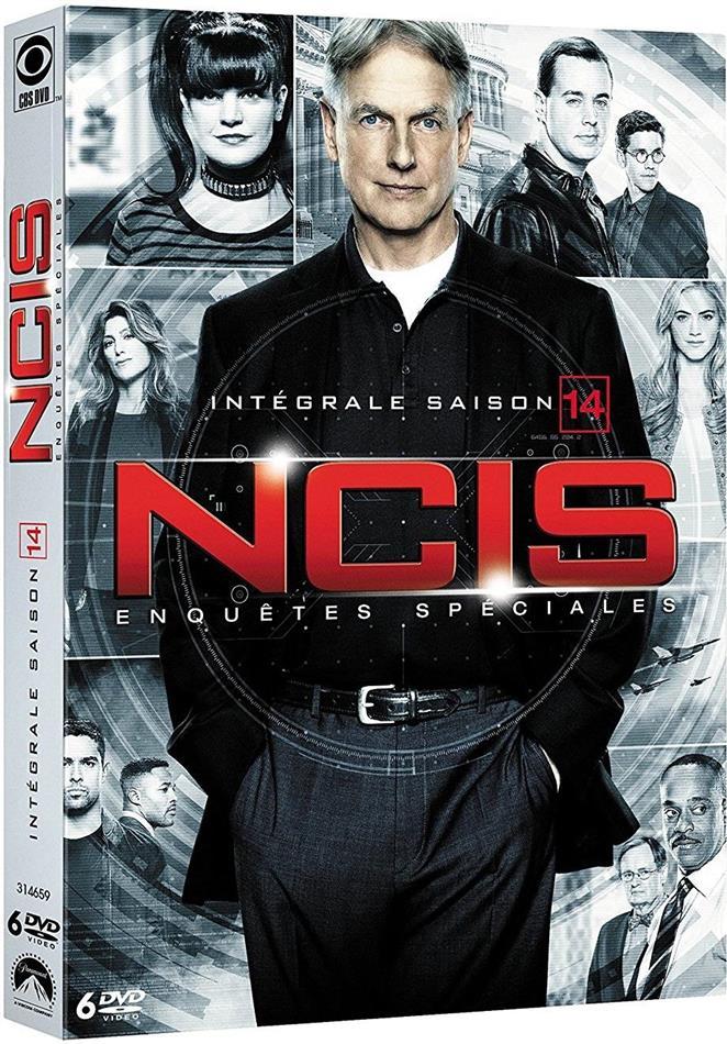 NCIS - Saison 14 (6 DVDs)