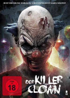 Der Killerclown (2017)