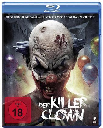 Der Killerclown (2017) (Uncut)