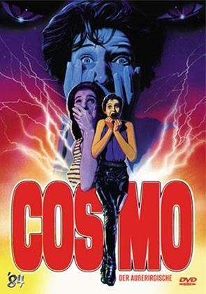 Cosmo - Der Außerirdische (1992) (Kleine Hartbox, Cover B, Uncut)