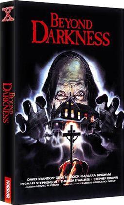 Beyond Darkness (1990) (Kleine Hartbox, Uncut)