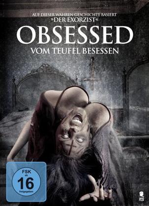 Obsessed - Vom Teufel besessen (2016)