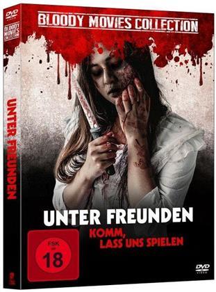 Unter Freunden (2012) (Bloody Movies Collection)