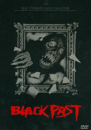 Black Past (1989) (Metallbox, Limited Edition, Uncut)