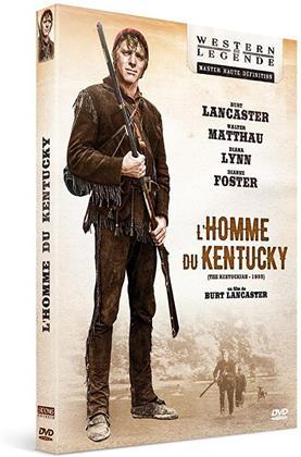 L'homme du Kentucky (1955) (Western de Légende)