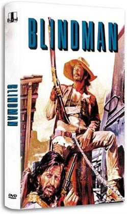 Blindman (1971) (Cover A, Grosse Hartbox, Limited Edition, Uncut)