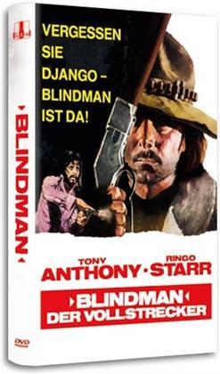 Blindman - Der Vollstrecker (1971) (Cover C, Grosse Hartbox, Limited Edition, Uncut)