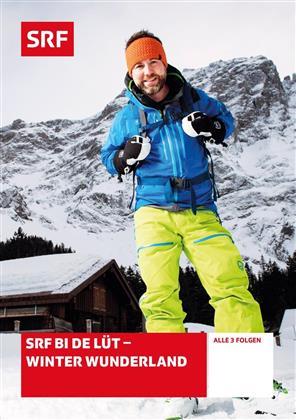 SRF bi de Lüt - Winter Wunderland - Staffel 1